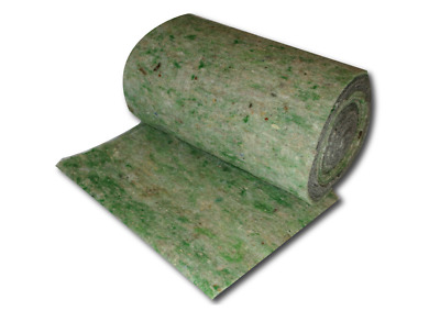 WoolRich Hanging Basket Liner 20 Meter Roll  Brand NEW Product