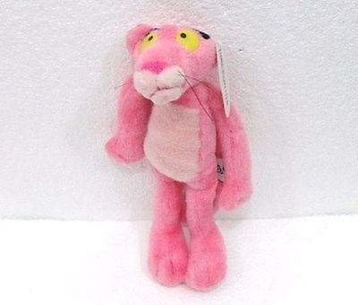 Pantera Rosa-Peluche-Cm 30-United Artists Pictures-Pink Panther