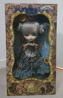 Pullip Mad Hatter Alice in Steampunk World Groove