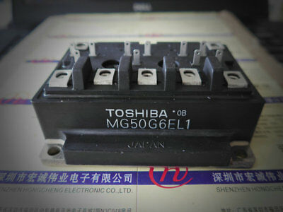 1Pc New Mg50G6El1 Toshiba Power Module