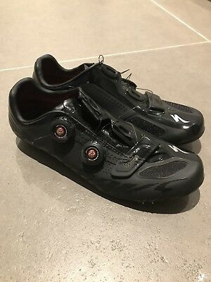 Specialized Carbon Road Shoes