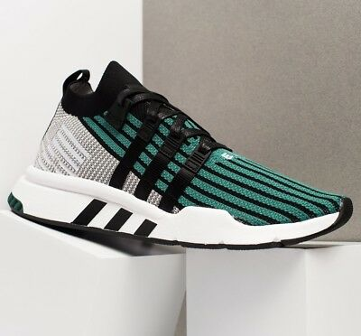 buy online 4d07b 0142d Mens Adidas EQT Support Mid ADV PK Sneakers Lifestyle Shoes