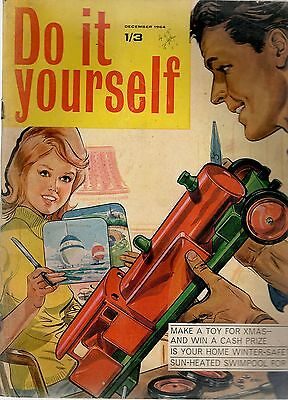 1964 december 24529 do it yourself magazine is your home winter safe 1964 december 24529 do it yourself magazine is your home winter safe 200 picclick uk solutioingenieria Image collections