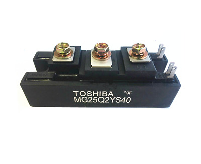 1Pc New Mg25Q2Ys40 Toshiba Power Module