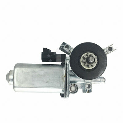 Brand New Front Window Regulator Motor For Buick Chevy Olds Pontiac Saturn