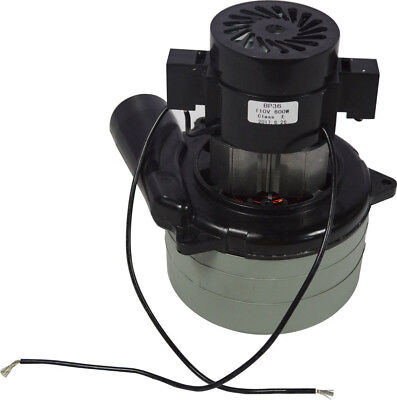 Hotels 110V Wet and Dry Dual Use Carpet Cleaning Extractor Vacuum Motor