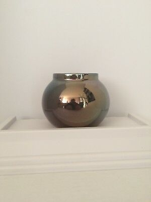 West Germany Mini Vase