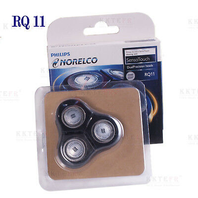 Philips Norelco RQ11 Sensotouch 2D Replacement Rotary Head Models 1150X - 1180X