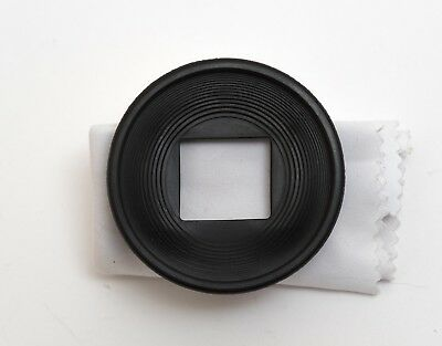 Original CANON eye cup for FD A1 AE-1 Excellent condition