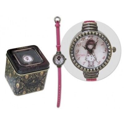 SANTORO LONDON - GORJUSS - Orologio da polso Little heart