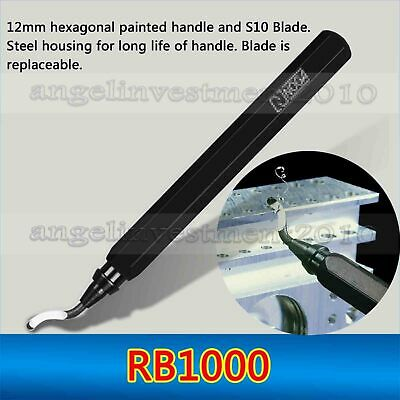 1 piece RAPID BURR - RB1000 Deburring System tool Compatible
