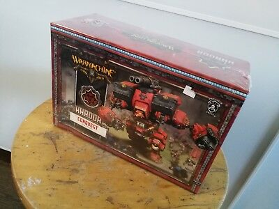 Warmachine: Khador - Conquest Colossal - New - In shrink