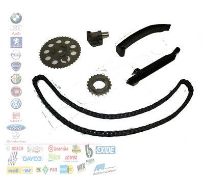 Kit Catena Distribuzione Smart Cabrio 450 0.6 0.7 Fortwo Roadster 30Sm000