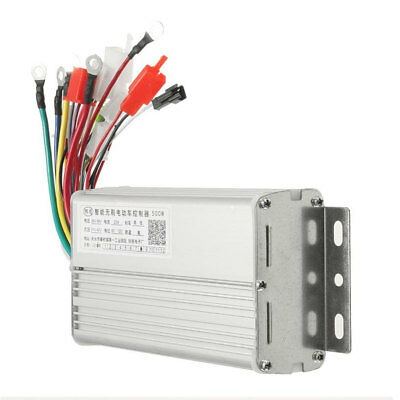 500W 48V 30A Electric Bike Bicycle Scooters Brushless Motor Speed Controller