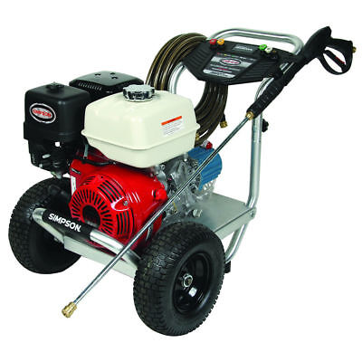 Professional Honda Gas Powered Pressure Washer NEW FREE SHIPPING!