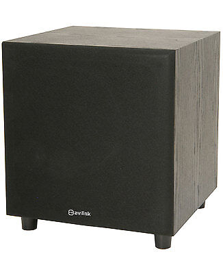 M8S active sub cabinet 8in 100W