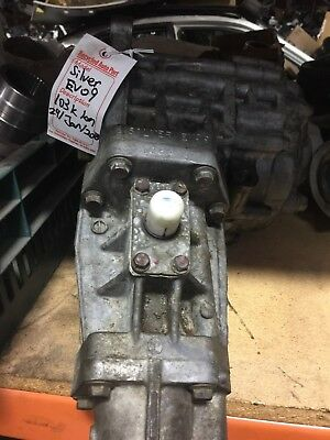 Mitsubishi Lancer Evolution IX Transfer Case  Only Done 103k kms
