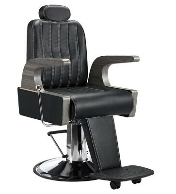 Salon Barbier Chaise coiffure rasage Tatouage stylisation beauté filetage