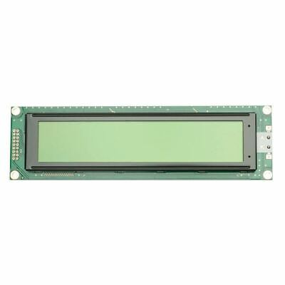 Winstar WH4004A-YYH-JT 40x4 LCD Display Yellow/green LED Backlight