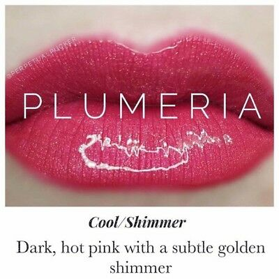 Plumeria Lipsense *Going Out of Business Sale!!!*