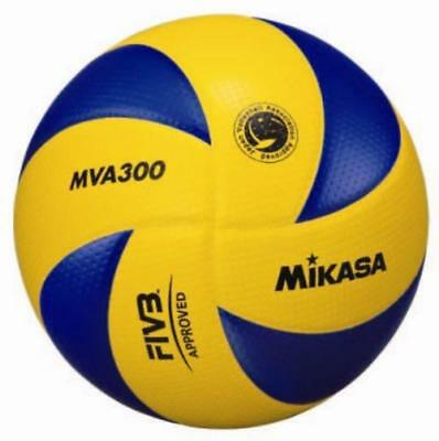 Mikasa volleyball international official Ball MVA300 FIVA size 5 New