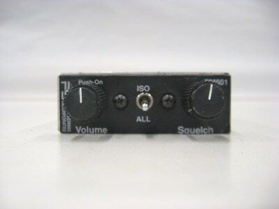 PS Engineering PM501 Four Channel Intercom