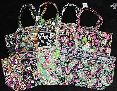 Vera Bradley Nwt Grand Tote You Pick Please Read Everything