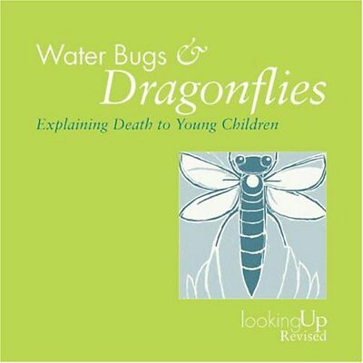 Water Bugs and Dragonfiles: Explaining Deat by Doris Stickney New Paperback Book