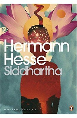 Siddhartha by Hermann Hesse New Paperback Book
