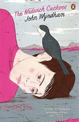 The Midwich Cuckoos by John Wyndham New Paperback Book