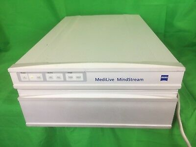 Carl Zeiss P30350004 Medilive Mindstream Gmbh Surgical Archiving System % 151306
