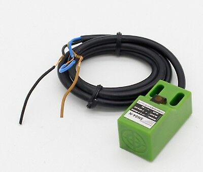 Inductive NPN NO Proximity Switch Also For Chinese CNC Machines 10-30 VDC SN04-N