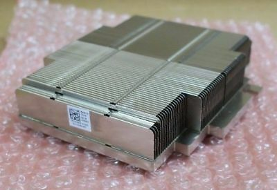 Dell R610 CPU Heatsink DP/N 0TR995 -Original Pulls