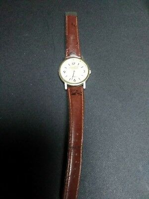 Coca-Cola Men's Watch ( Need Watch Band /Battery)