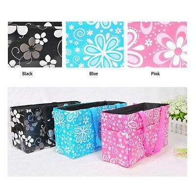 Portable Baby Infant Diaper Nappy Bag Mother Handbag Organizer Inser Storage MO3