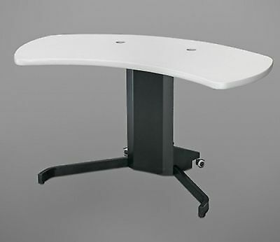Instrument Table, Optometry Table, Motorized Equipment Ada Power Table