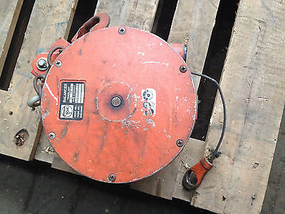 Fein Balancer / Type: 628/849/45 kg Carrying Capacity/Good Condition