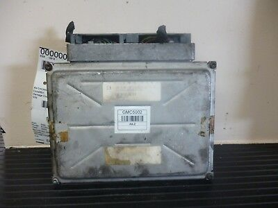 Engine Computer Programmed Plug/&Play 2002 GMC Sonoma 4.3L PCM ECM ECU