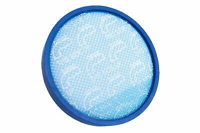 For Hoover Primary Blue Sponge Filter 304087001. Washable. By Green Label