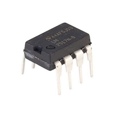 National Semiconductor LM2917N8 Frequency to Voltage Converter