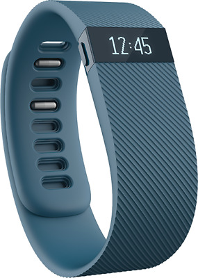 Fitbit Flex Activity and Sleep Trackers - Size: Large