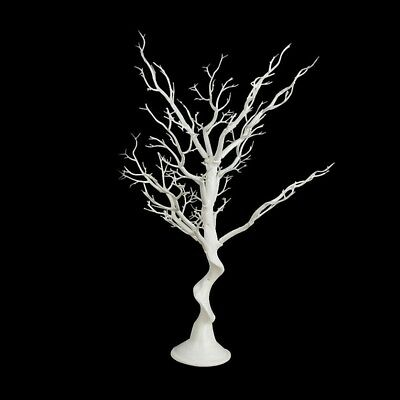 75cm Wedding Party Manzanita Wishing Wish Word Branches Centrepiece Display Tree
