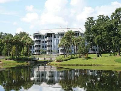 Marriott's Cypress Harbour -Orlando, Florida @Disney 2 Bedroom Some 2018 Dates