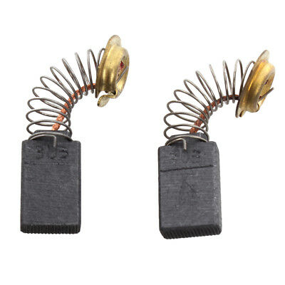 1 Pair Motor CARBON BRUSHES for MAKITA CB303 Replacement Power Tools 17X11X5 mm