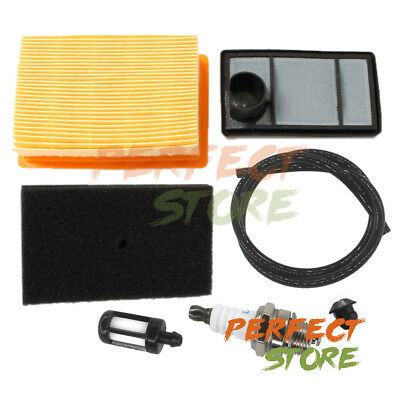 Air & Pre Filter Kit For Stihl TS400 BR350 BR430 SR430 SR450 Part 4223-141-0300