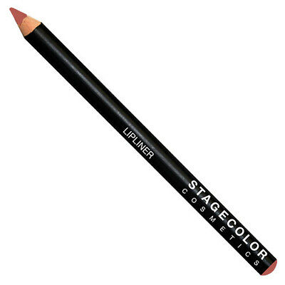 Stagecolor: Classic Lip Liner -: Farbe: Lipliner 86 golden red