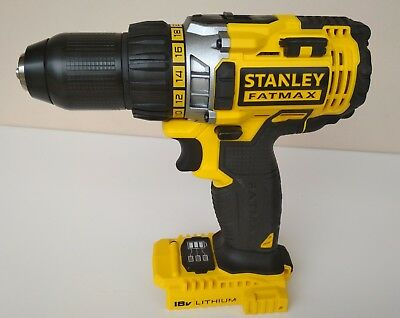 Stanley fatmax 18v cordless drill driver skin