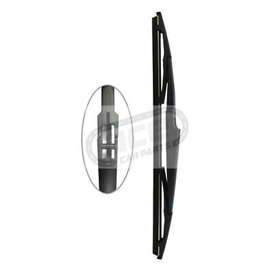 Vauxhall Astra J Mk6 GTC Coupe 9/2011-9/2015 Rear Wiper Blade 30 cm / 12 Inch