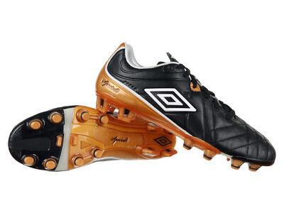 167f2ba2e7f Umbro SPECIALI 4 PRO HG Mens Football Soccer Shoes Boots Cleats - K-Leather