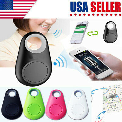 Mini GPS Spy Tracking Finder Auto Car Motorcycle Kids Pets Tracker Track Device